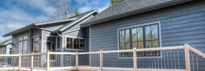 Diamond Kote - RigidStack Lap Siding