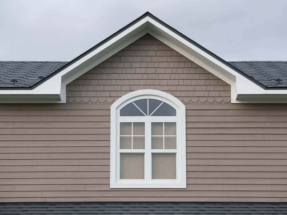 Fraser - Inspiration Gallery for Wood Siding Products. Plan your project, select materials, find trades with Turkstra Lumber.