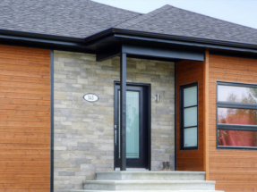 Fusion Stone - Inspiration Gallery Stone Siding with materials for homeowners, businesses and builders at Turkstra Lumber.