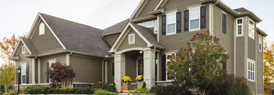 LP SmartSide Trim & Siding - Lap Siding