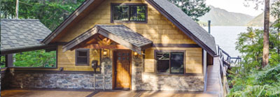 Lp - SmartSide Trim & Siding - Shingles & Shakes