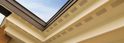LP SmartSide Trim & Siding - Soffit