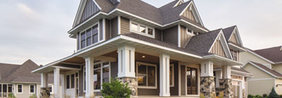 LP SmartSide Trim & Siding - Trim & Fascia