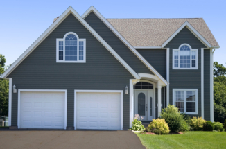 Mitten - Inspiration Gallery for Vinyl Siding at Turkstra building materials for homeowners, businesses and builders.