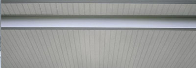 7 Beaded Soffit - Mitten Building Products