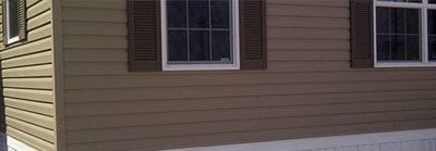 Pleasant View - Mitten Building Products