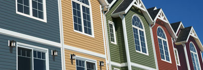 Sentry Siding - Mitten Building Products