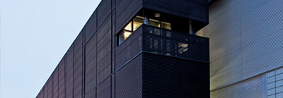 Vicwest - Insulated Metal Panels