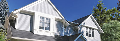 Vicwest - Summerside Steel Shingles