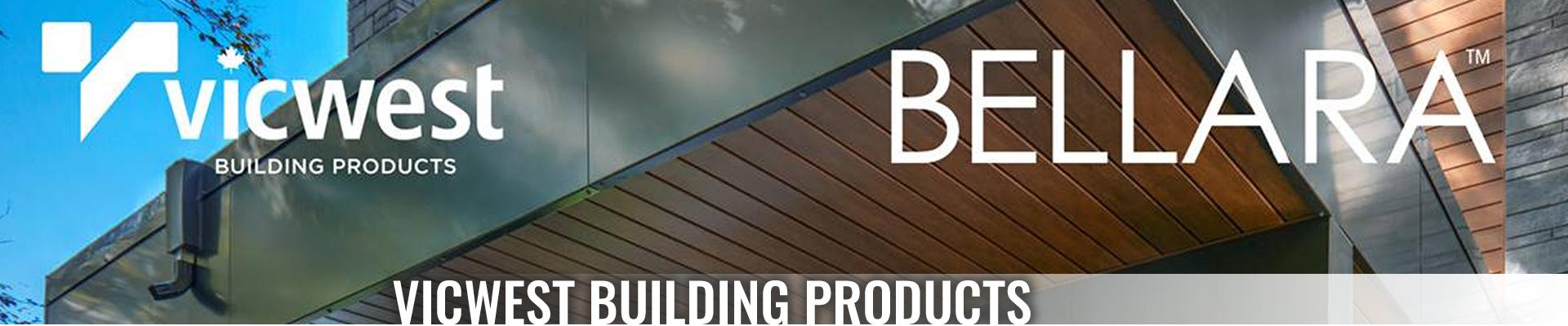 VicWest Steel - Bellara Siding at Turkstra Lumber-Designer Showcase (Windows, doors, trim, hardware, columns, decks). Visit one of 11 convenient locations across Southwestern Ontario.