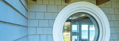 Cape Cod - Siding Profiles